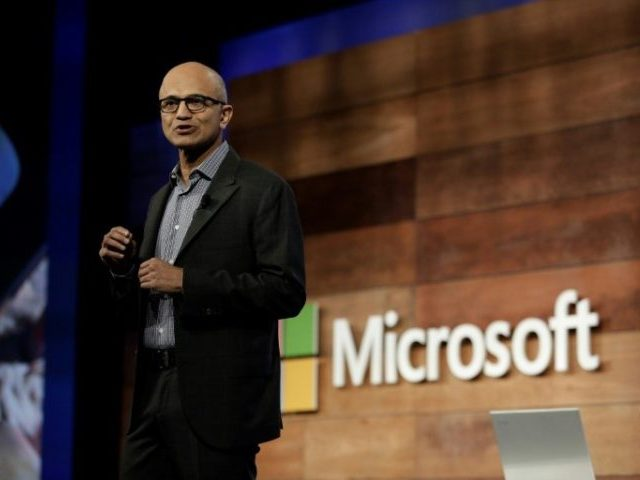 Extreme totalitarian, censorship plan openly floated by Microsoft joined by major software corporations
