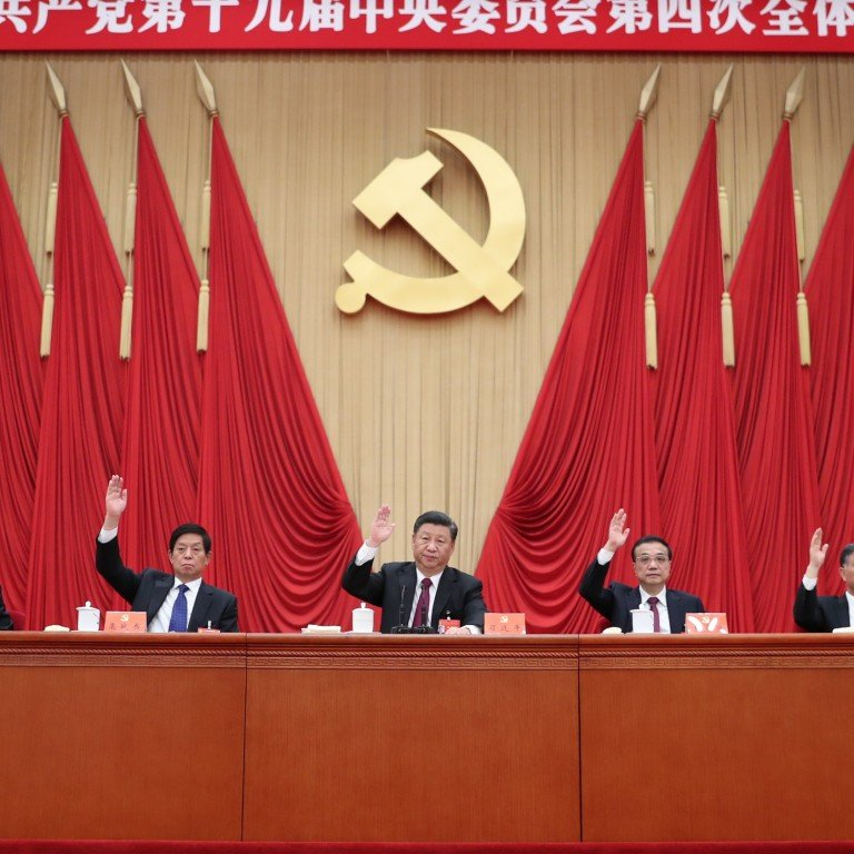Western Powers Accuse CCP of  Widespread Cybercrime