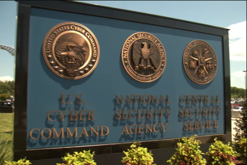 Continued weaponization of US intelligence agencies